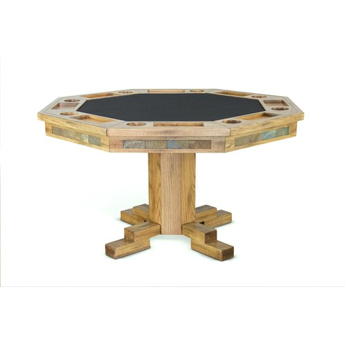 Loon Peak Framingham Multi Game Table by