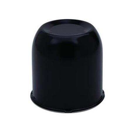 - GORILLA HC216BC Closed Style Wheel Center Cap Hub Cover 3.3 In.