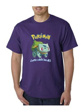 Product Image 563 - Unisex T-Shirt Pokemon Go Gotta Catch  Em All Bulbasaur 3b26f7efa22