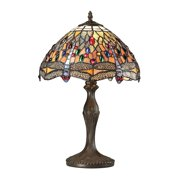 Dimond Lighting Dragonfly 72078-1 Table Lamp
