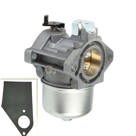 Briggs And Stratton Lawn Mower - Carburetor Carb For Briggs & Stratton 690115 690111 690117 Engine Lawn Mower