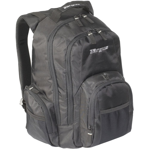 "Targus 17"" Groove Backpack, Black"