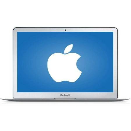 - Refurbished Apple MacBook Air Intel Core i5 13.3