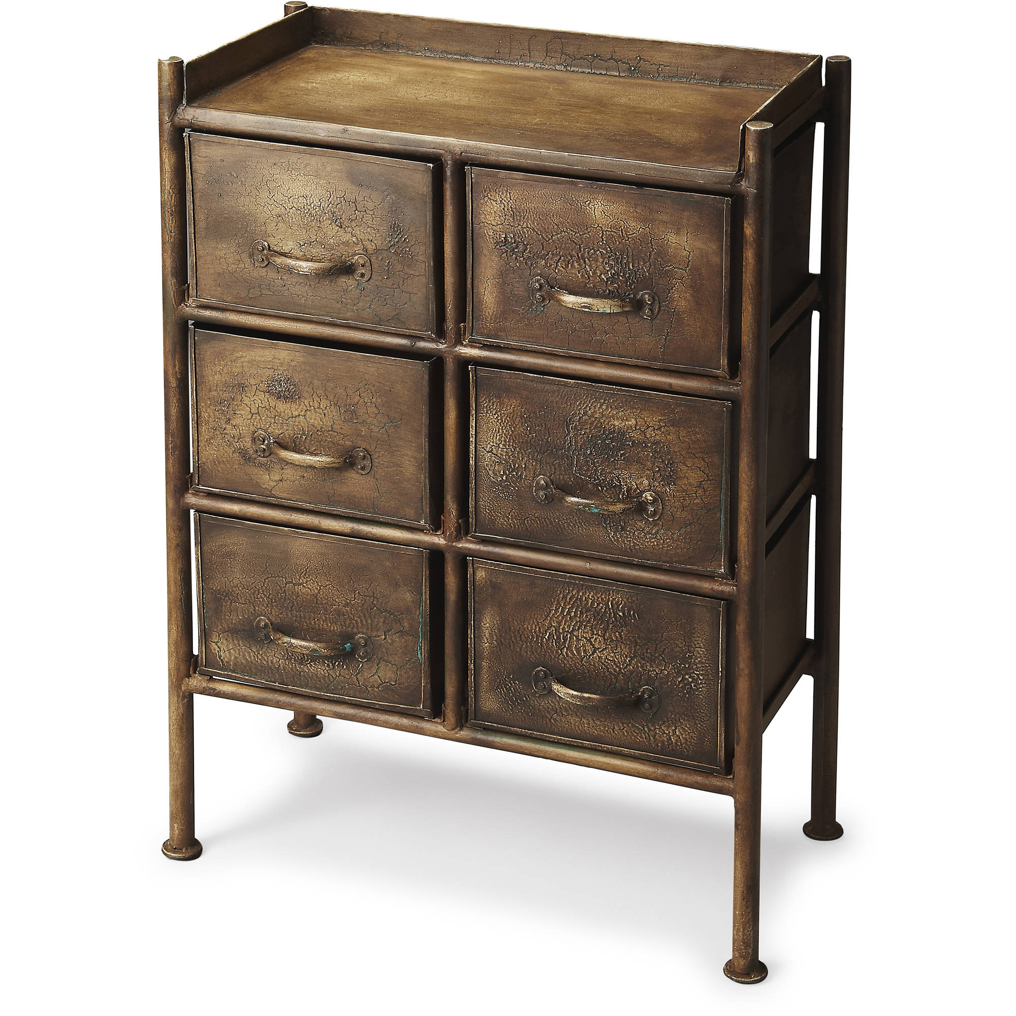 Butler Cameron Industrial Chic Drawer Chest
