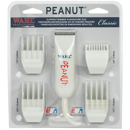 Wahl Classic Series Peanut Trimmer
