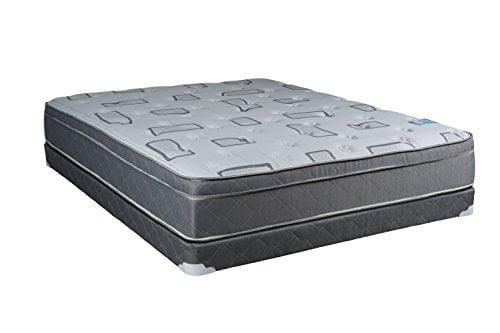 Dream Trophy Foam Encased Edge Support Queen Size Mattress