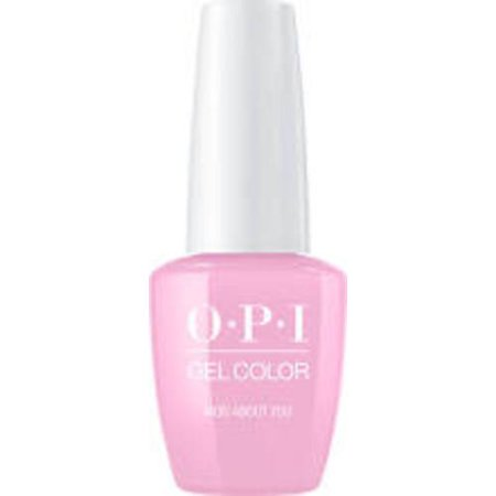 OPI GelColor Soak-Off Gel Lacquer Nail Polish, Mod About You, .25 Oz ()