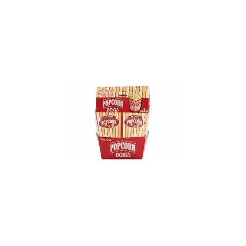 WESTBEND PC10663 Popcorn Pop-up Boxes - Set of 10
