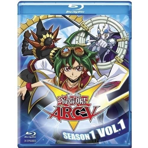 Yu-Gi-Oh! Arc-V: Season 1, Volume 1 CINBRFL5179