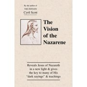 The Vision of the Nazarene - eBook
