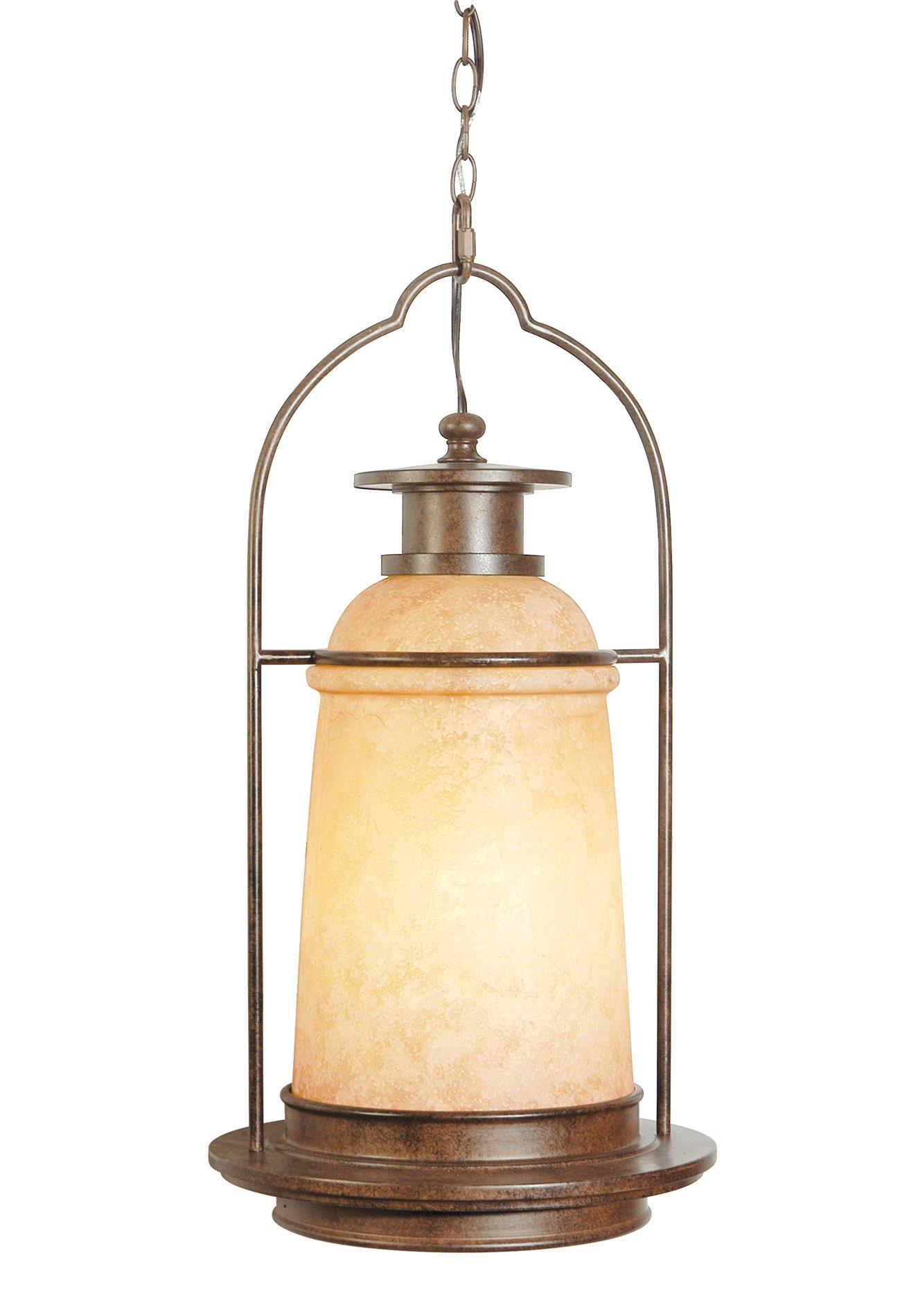 craftmade outdoor lighting outdoor ceiling craftmade portofino aged bronze large pendant outdoor lighting z472198
