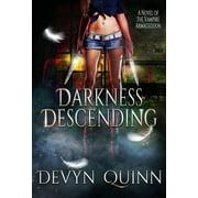 Darkness Descending - eBook