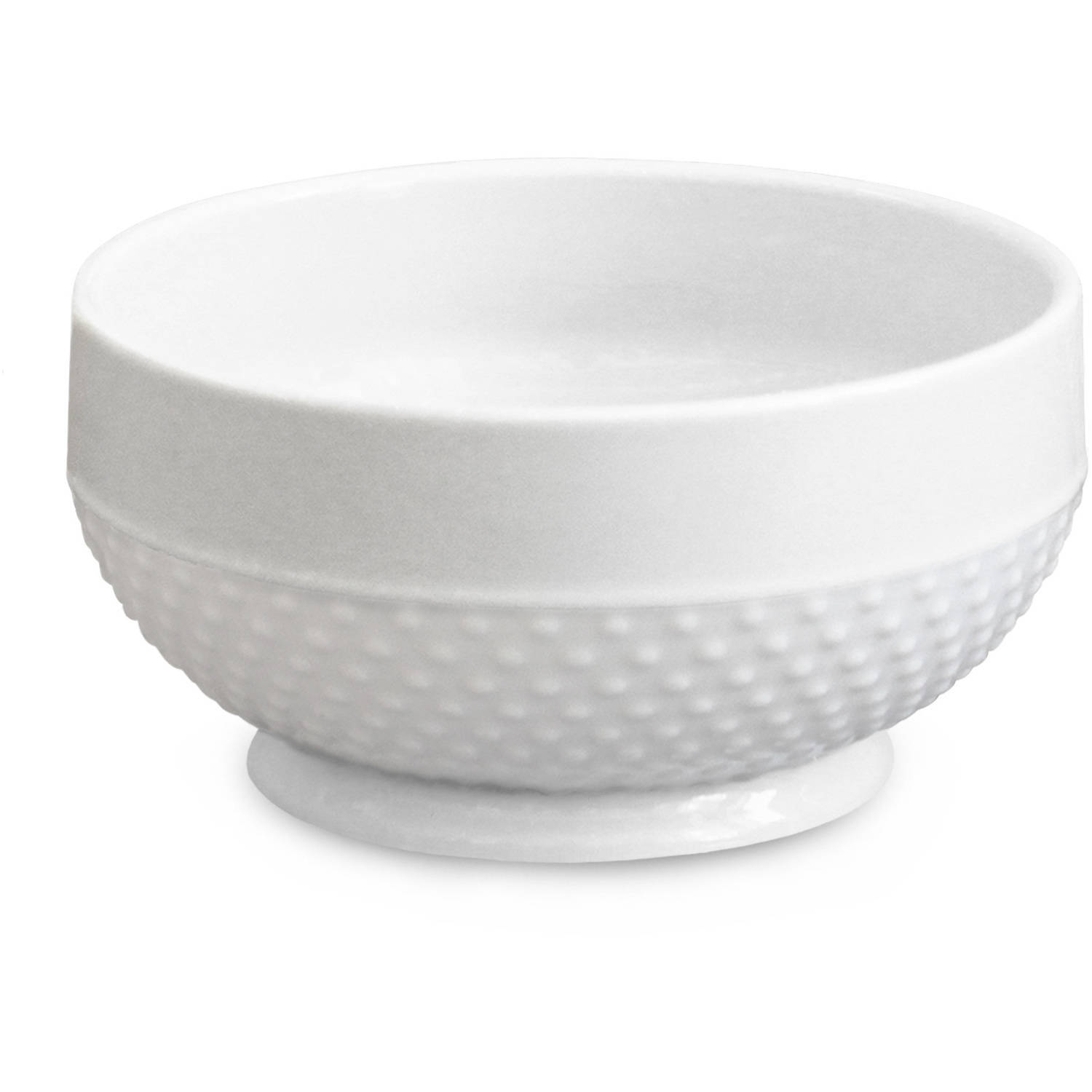 Better Homes And Gardens White Hobnail Bowl