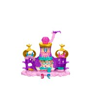 Shimmer and Shine Teenie Genies Floating Genie Palace Playset