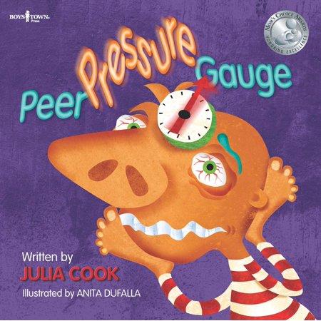 Peer Pressure Gauge - eBook