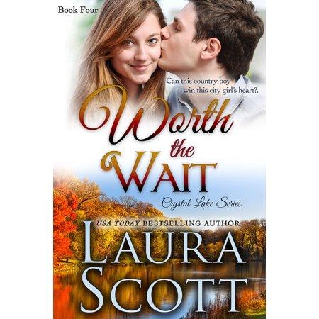 Worth The Wait - eBook](Best Buy Lake Worth)