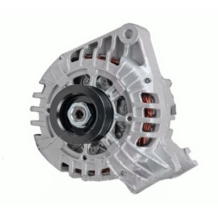 Starter And Alternator 13943n Pontiac Montana Replacement
