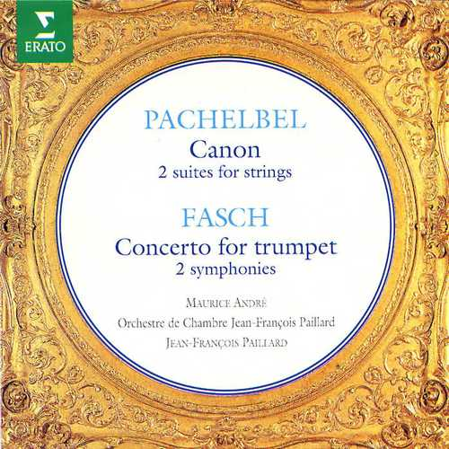 Pachelbel : Canon / Concerto For Trumpet