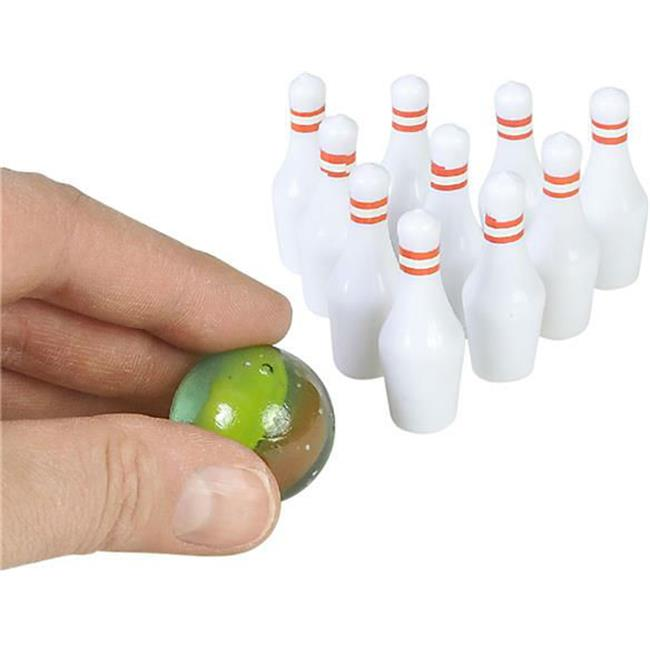 DDI 1935117 Mini Bowling Game