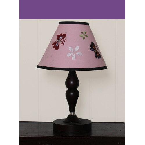 Geenny Boutique - Daisy Garden Lamp Shad