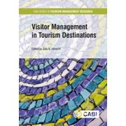 Visitor Management in Tourism Destinations - eBook