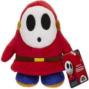 Mario Bros U Plush Shy Guy