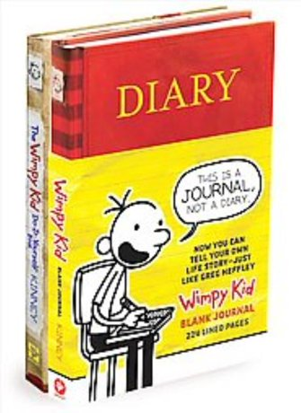 Diary of a wimpy kid blank journaldiary of a wimpy kid do it diary of a wimpy kid blank journaldiary of a wimpy kid do it yourself book bund solutioingenieria Gallery