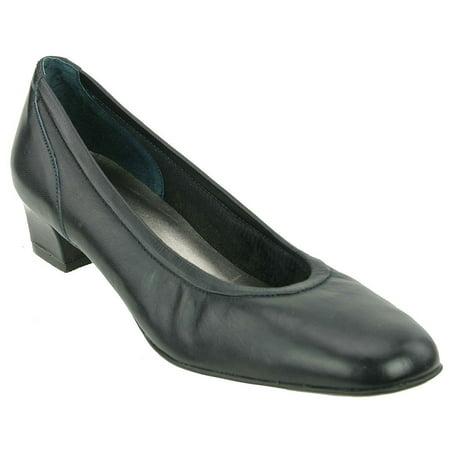 4c246d90c93a David Tate - David Tate Women s SUPREME Black Heels - Pumps 11.5 W -  Walmart.com