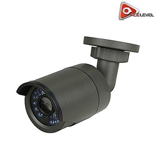 LTS, Surveillance Camera, CMIP8222WB, Platinum Mini Bullet IP Camera 2.1MP