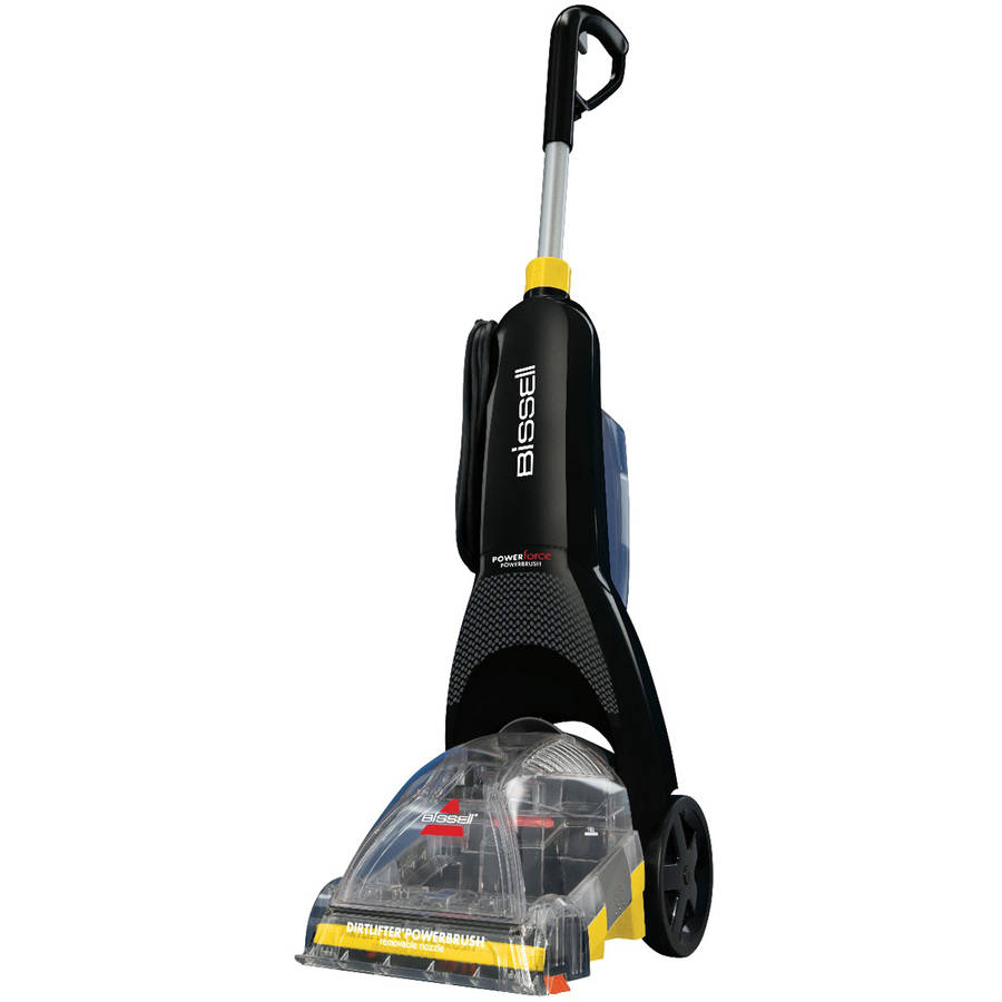 A Carpet Cleaner