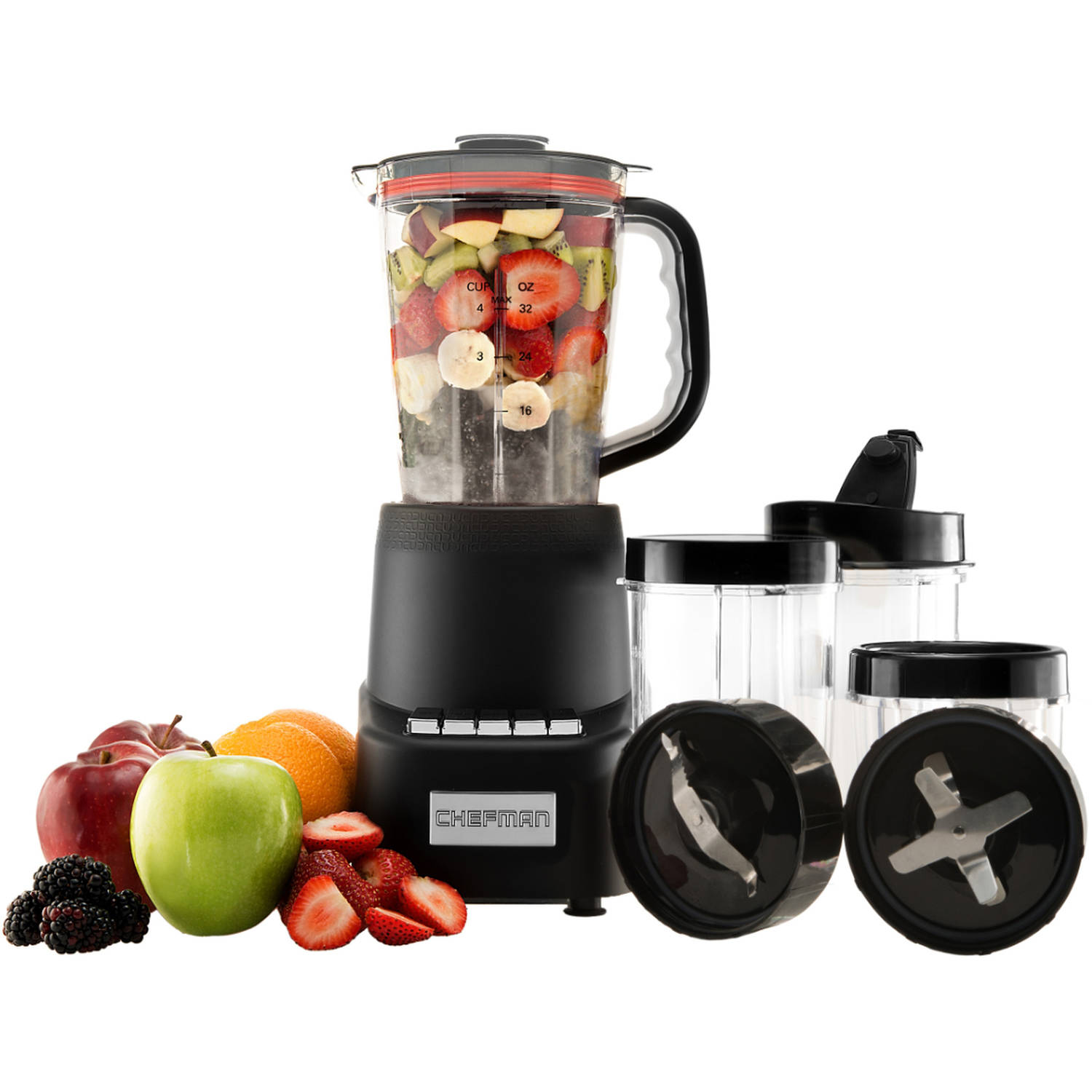 Chefman 700W Dynamic Blending System