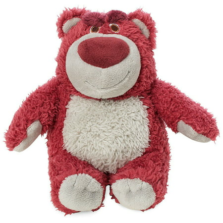 Toy Story 3 Lotso Plush [Strawberry Scented]