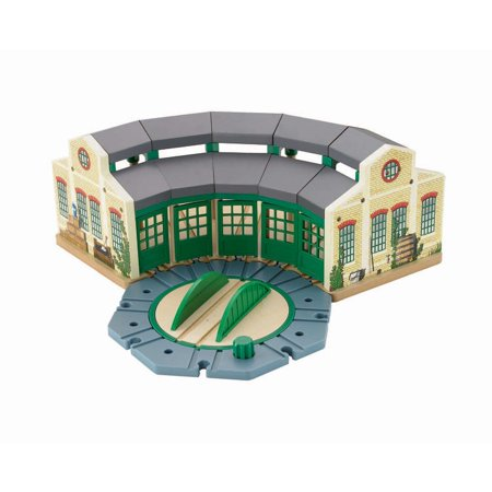Tidmouth Sheds (Thomas & Friends Wooden Railway Tidmouth)