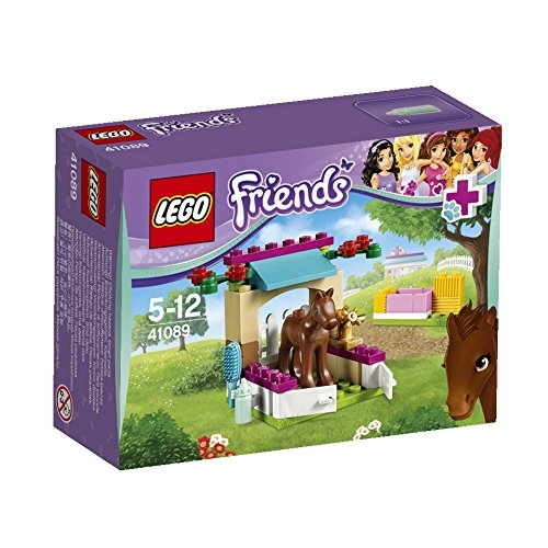 Lego friends : foal care stable (41089)