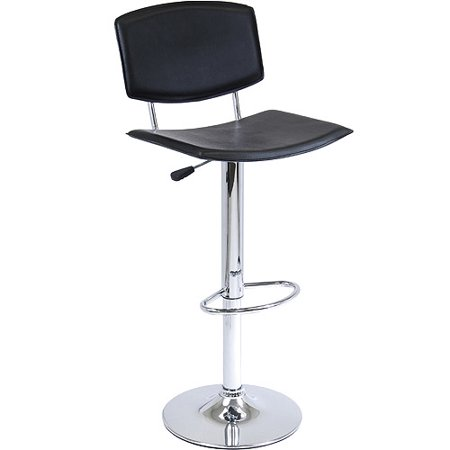 Spectrum Curved Seat Airlift Stool