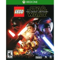 Lego Star Wars The Force Awakens - Pre-Owned (Xbox One)