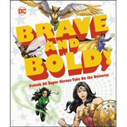 DC Brave and Bold! - eBook
