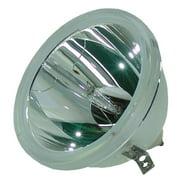 Osram Bare Lamp For Magnavox 50ML8305D/17 Projection TV Bulb DLP