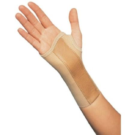 Select Wrist Splint  Elastic Right Hand X Large Each