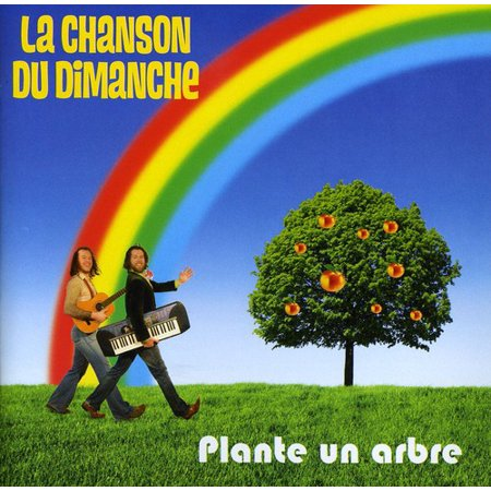 600753168820 upc plante un arbre cd upc lookup for Plante un arbre