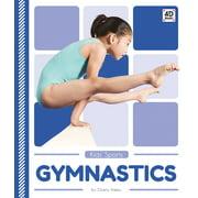 Kids' Sports: Gymnastics (Hardcover)