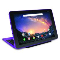 "RCA Galileo Pro 11.5"" 32GB 2-in-1 Tablet with Keyboard Case Android OS"