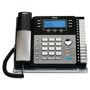 RCA ViSYS 25424RE1 Four-Line Phone with Caller ID