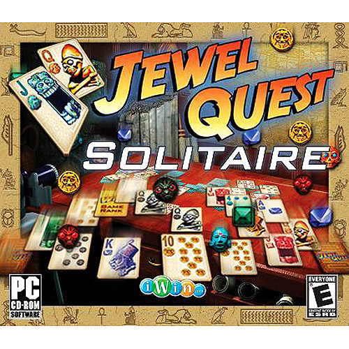 Jewel Quest 2 - PC