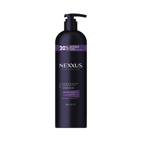 Essential Damage Care - Nexxus Keraphix for Damaged Hair Conditioner, 16.5 oz