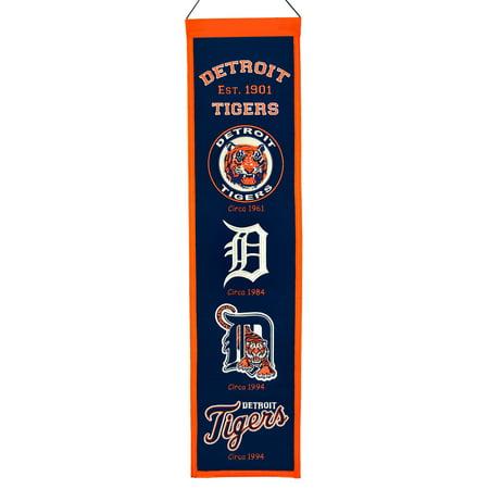 Detroit Tigers 8