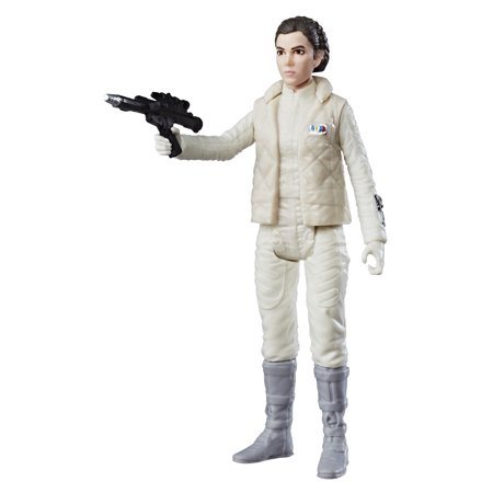 STAR WARS E5 SWU PRINCESS LEIA HOTH