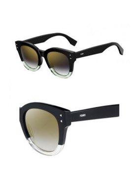 c73b6874201f Product Image Sunglasses Fendi Ff 239  S 071C Black Yellow   FQ gray sf  gold sp lens