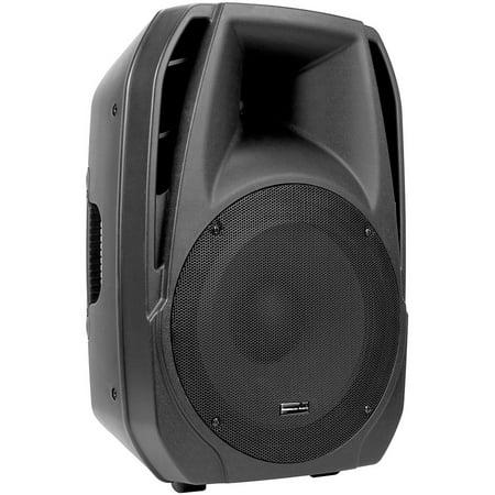 american audio kpow15bt powered 2 way speaker. Black Bedroom Furniture Sets. Home Design Ideas