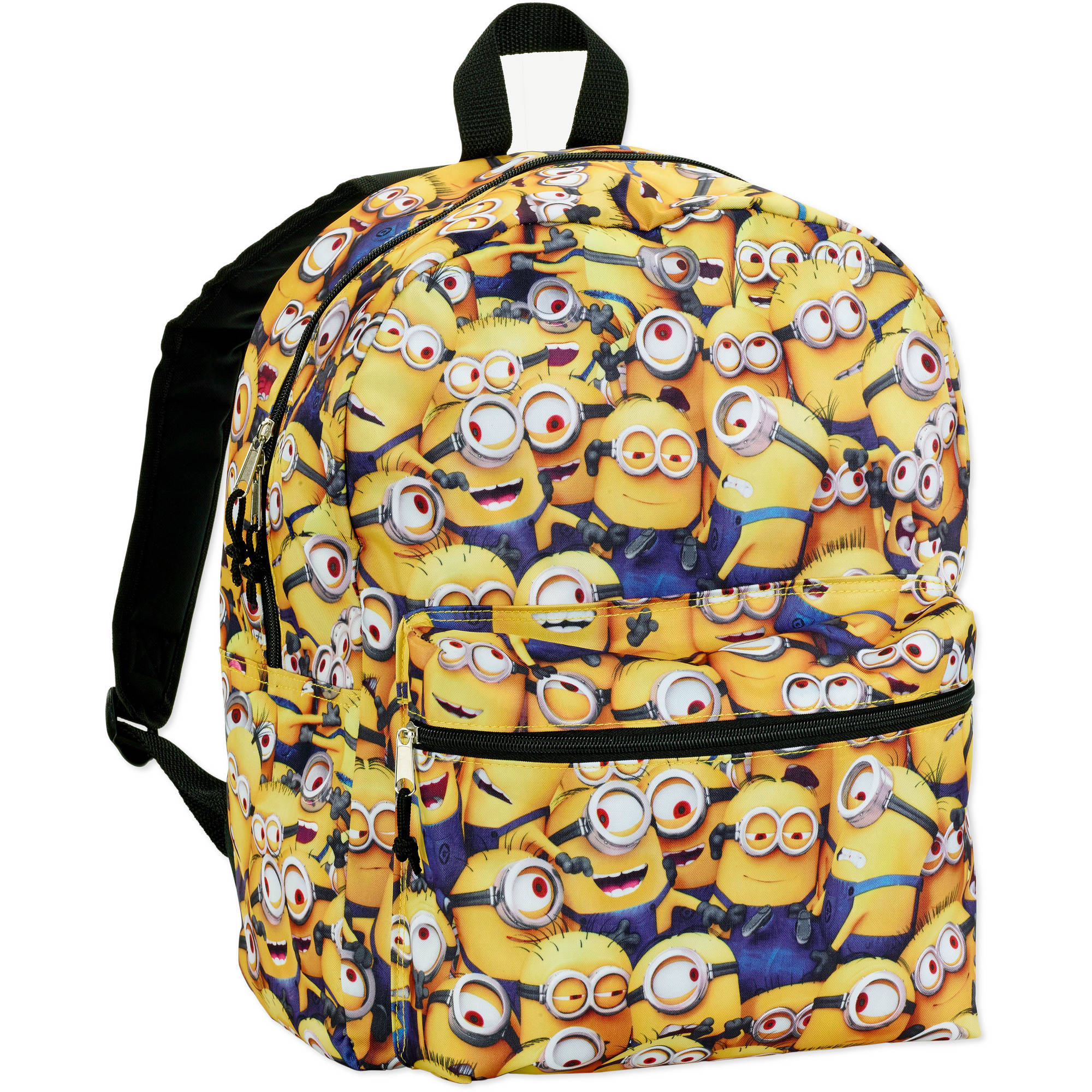 Despicable Me All Over Minions Kids' Backpack